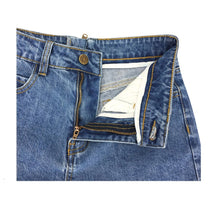 Load image into Gallery viewer, High Waist Jeans Shorts - stevenwick