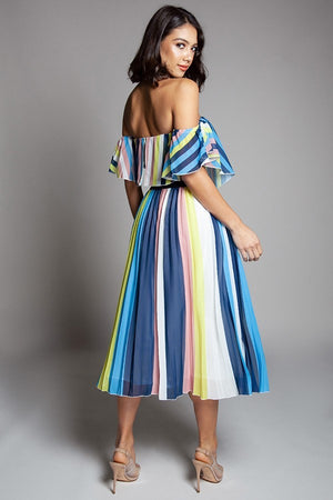 Vivid Ray Two Piece Set - steven wick