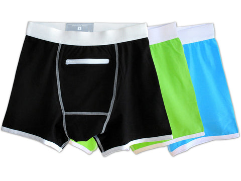 Speakeasy Briefs Weekend Warrior 3 Pack