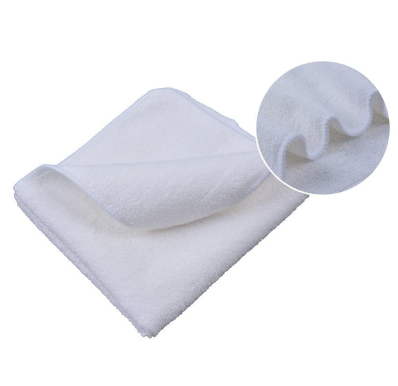 Insu Beauty Super Soft Microfibre Cleansing Cloths (Coming Soon!)