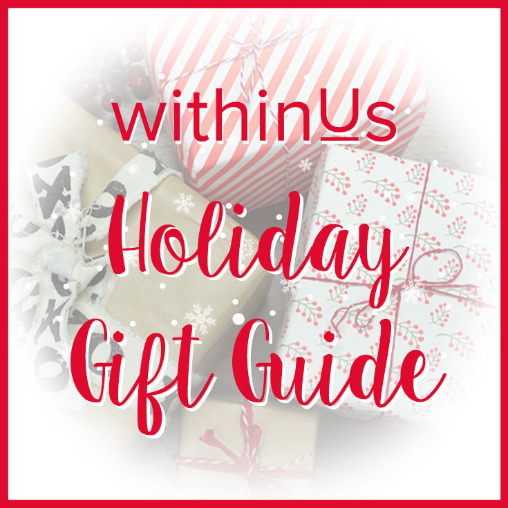 WITHINUS™ HOLIDAY GIFT GUIDE