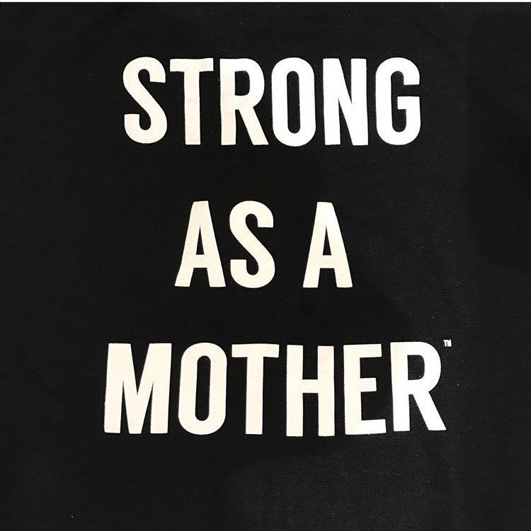 STRONG AS A MOTHER - AN INTERVIEW WITH TAMARA KOMUNIECKI ~ WITHINUS TEAM