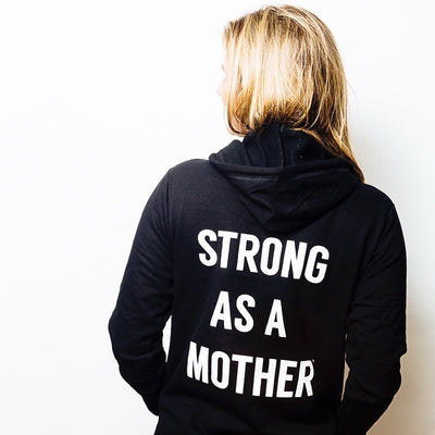 STRONG AS A MOTHER ~ WITHINUS TEAM
