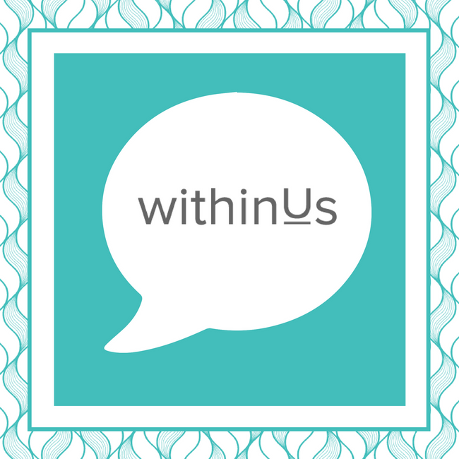 WHAT PEOPLE ARE SAYING ~ WITHINUS TEAM