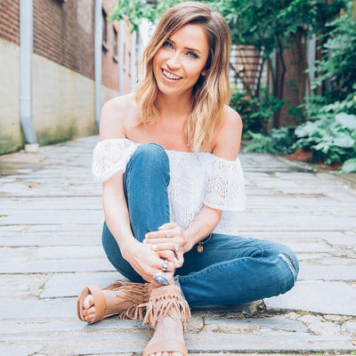 21 QUESTIONS WITH KAITLYN BRISTOWE ~ TRUMARINE TEAM