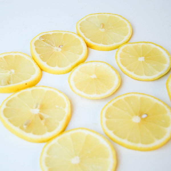 5 REASONS TO 'STIR IT UP' WITH LEMON WATER ~ WITHINUS TEAM