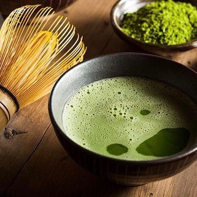 TRU-LY PERFECT MATCHA TEA ~ TEAM WITHINUS