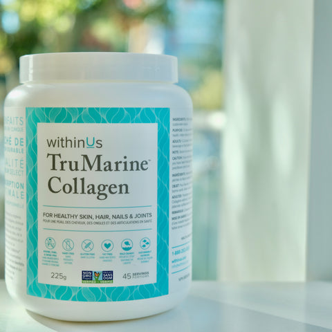 Marine Collagen + Pregnancy + Postpartum + Nursing