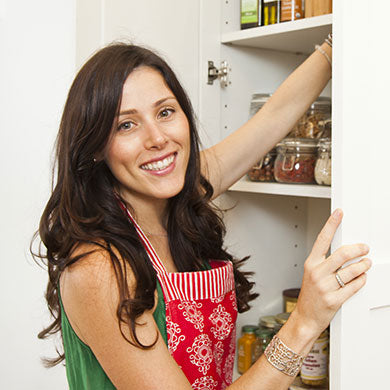 Michelle Tirmandi, Holistic Nutritionist, Wellness Coach, Business Owner