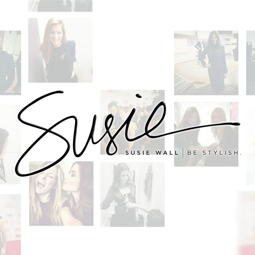 Susie Wall Style gift guide