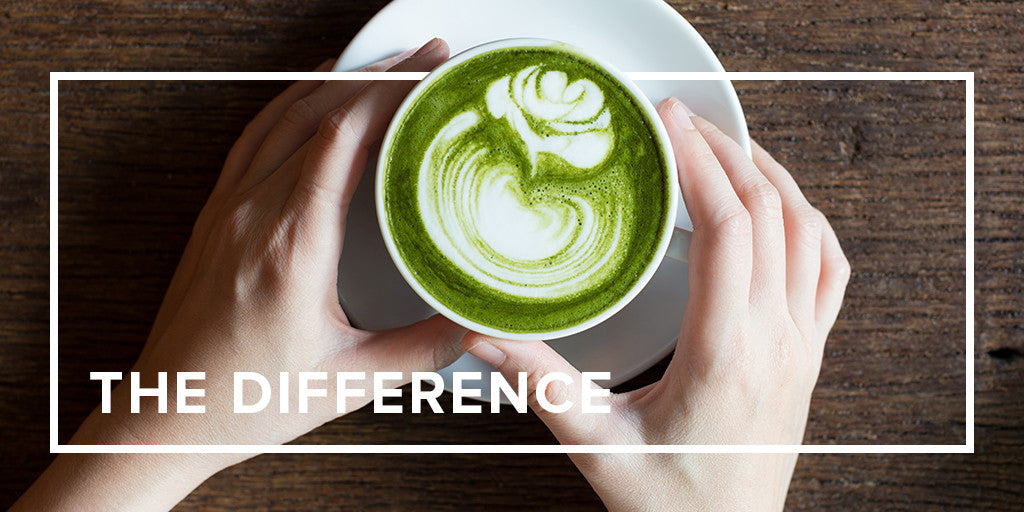 The TruOrganic Matcha Difference