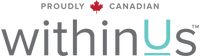 withinUs™ Canada Logo - Links to Homepage