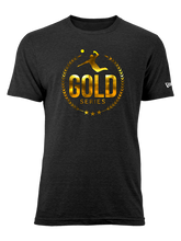 Load image into Gallery viewer, AVP Foil Gold Series T-Shirt