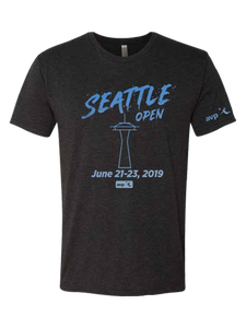 AVP 2019 Seattle Event T-Shirt