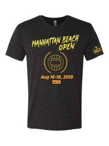 AVP 2019 Manhattan Beach Event T-Shirt