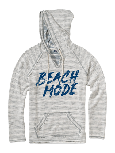 AVP Beach Mode Bonfire Baja Hood