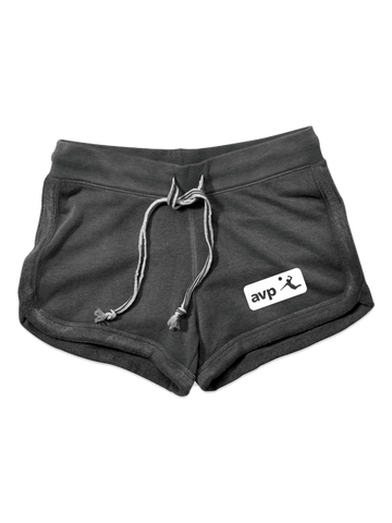 AVP Women's Angel Terry Riley Shorts