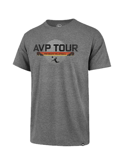 AVP Jumpman T-Shirt