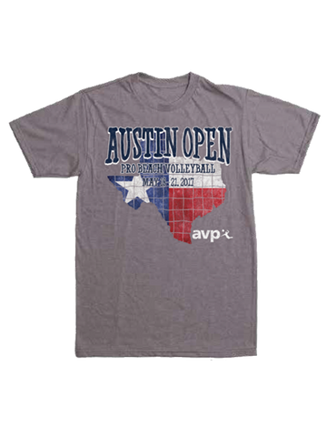 AVP Austin Open T-Shirt
