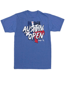 AVP Austin Event T-Shirt