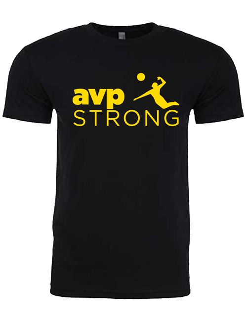 AVP Strong Slim Fit T-Shirt