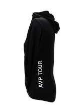 Load image into Gallery viewer, AVP Tour Women's Yoga Hoodie