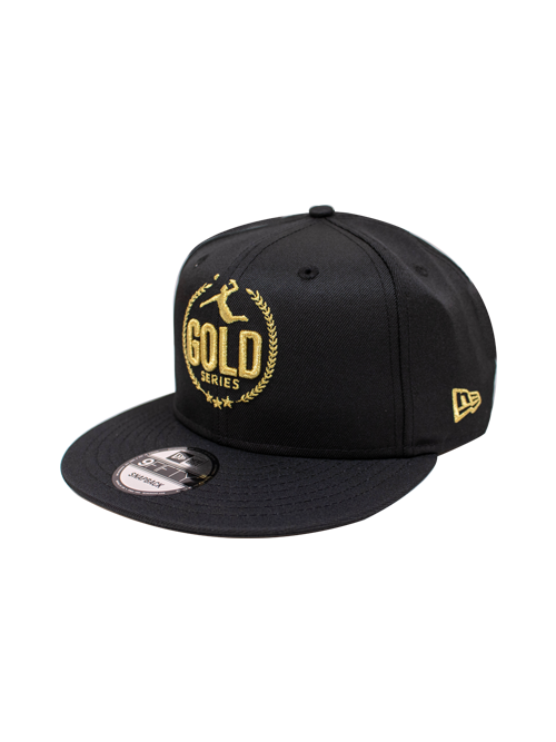 AVP 9FIFTY Gold Series Snapback Cap