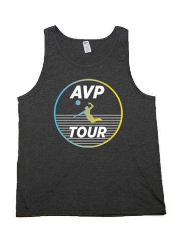 AVP Gradient Retro Tank