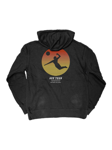 AVP Palm Sunday Full Zip Hoodie