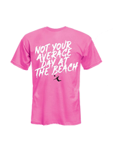 Load image into Gallery viewer, AVP Day at the Beach T-Shirt