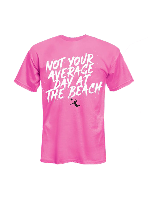 AVP Day at the Beach T-Shirt