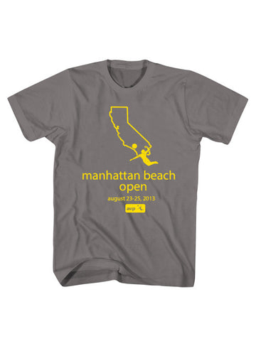 AVP Manhattan Beach Event T-Shirt