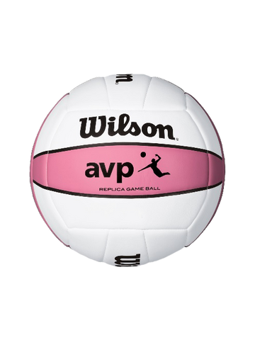 AVP Pink Replica Ball