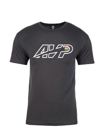 AVP Pride Retro T-Shirt