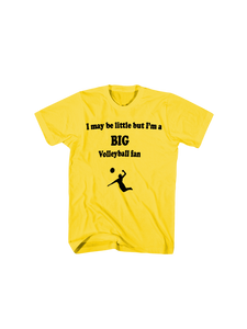 AVP Big Fan Youth T-Shirt