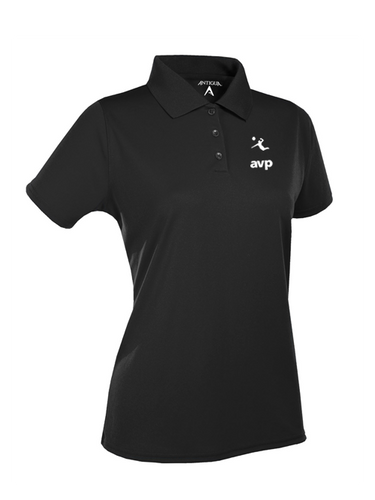AVP Women's Exceed Polo