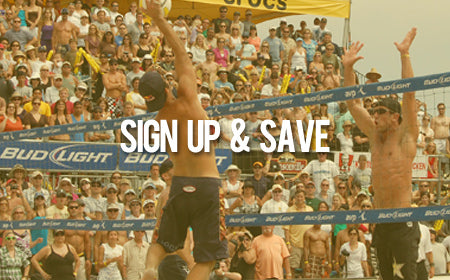Sign Up + Save