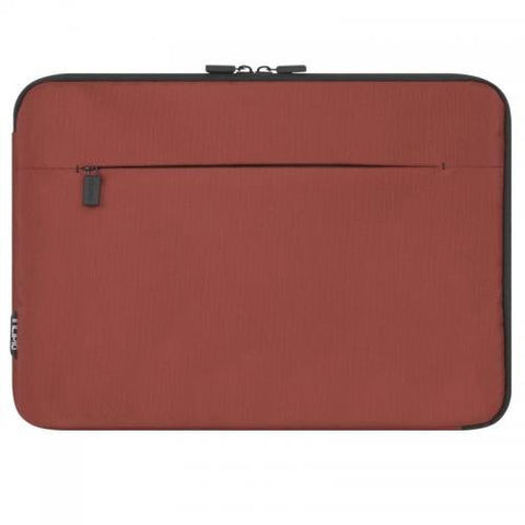 MacBook Pro 13-inch SEA - Seattle Nylon Sleeve - Sea-deep Red