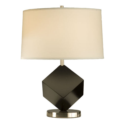 NOVA CUBES, RECLINING TABLE LAMP MODERN
