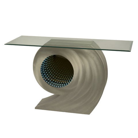 NOVA VORTEX, INFINITY CONSOLE TABLE