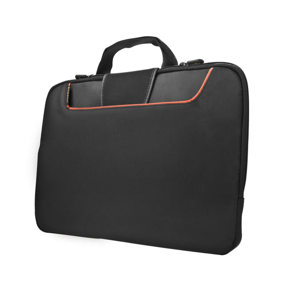 Everki Commute 10.2-Inch Netbook Sleeve with Memory Foam (EKF808S10)
