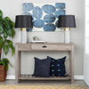 "48"" Country Style Entry Console Table - Gray Wash"