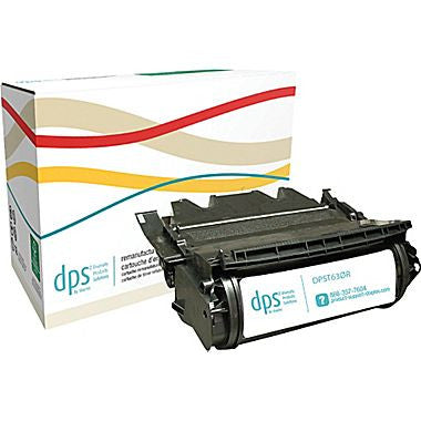 Diversity Products Solutions By Staples Reman Laser Toner Cartridge, HP C3909A, High Yield