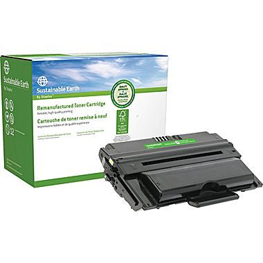 Remanufactured Black Toner Cartridge, Samsung ML-2850, High Yield