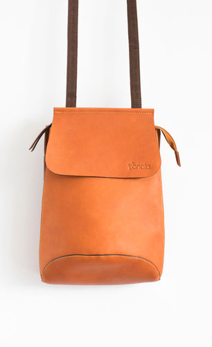 Paulas Bag Brown