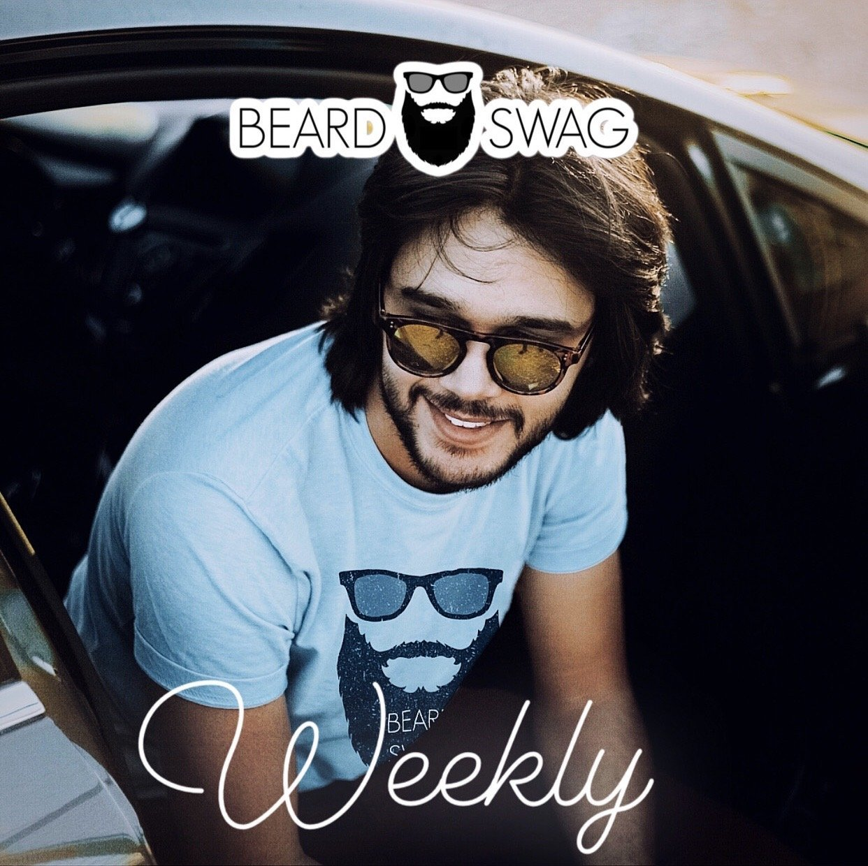 Beard Swag Weekly - Don't Rush | Beard Swag