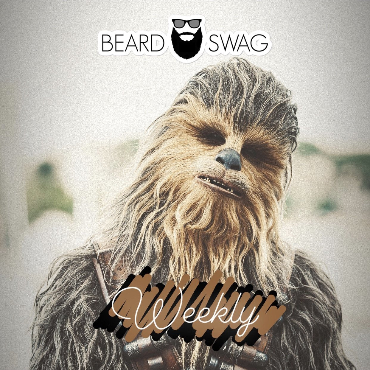 Beard Swag Weekly - May The 4th Be With You! | Beard Swag