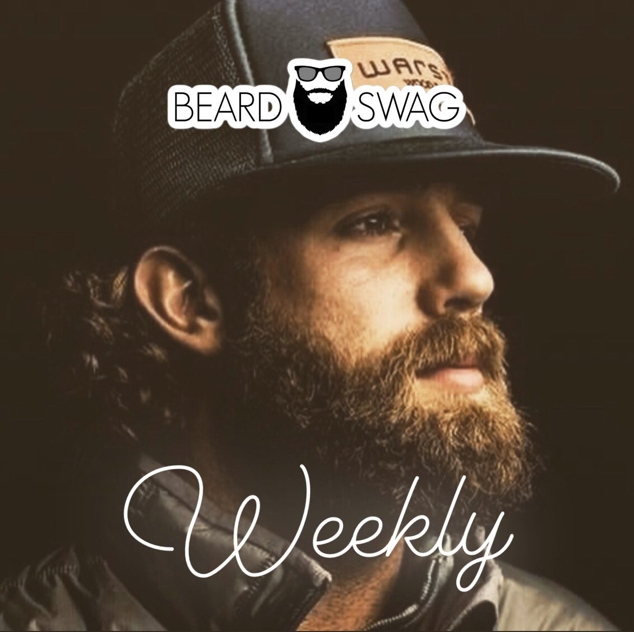 Beard Swag Weekly - Together | Beard Swag