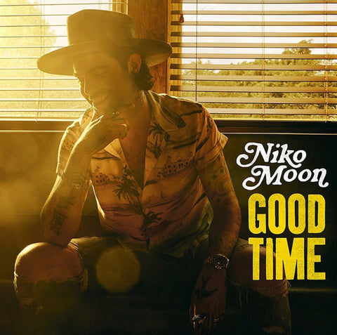 Niko Moon - Good Time