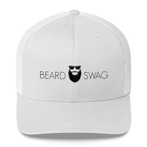 Beard Swag Trucker Hat - Beard Swag